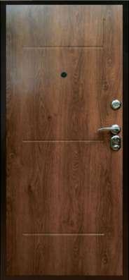 Стальные двери. Торекс и Хранитель. в Ростове-на-Дону Фото 3