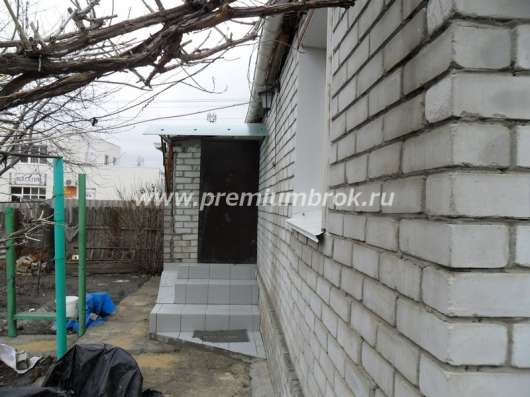 Дом в Краснооктябрьском районе г. Волгограда. Продажа