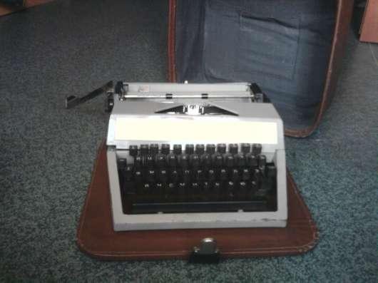 Печатная машинка в г. Троицк Фото 1