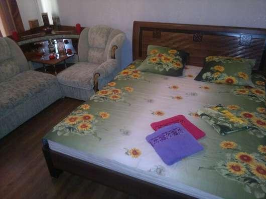 Сдам на часы, ночь, сутки однокомнатную квартиру в центре в г. Самара Фото 3