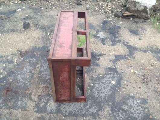 Тара металлическая для метизов, тарно-штучных грузов в Москве Фото 2