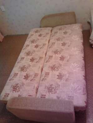 Диван-кровать 1200х1900 мм