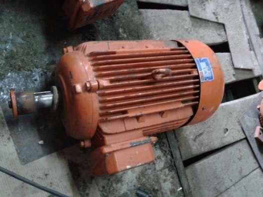 Электродвигатели общепромышленные, крановые в наличии в Набережных Челнах Фото 5