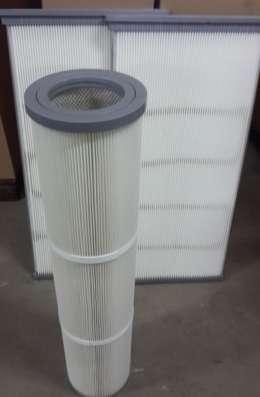 Изготовление фильтров для дробеструйного оборудования!