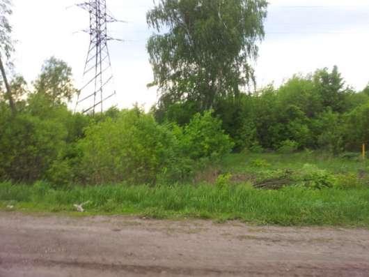 Участок в Первомайском Знаменского района в Тамбове Фото 4
