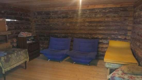 Брусовая дача 60 кв. м. требует ремонта в г. Михнево Фото 2