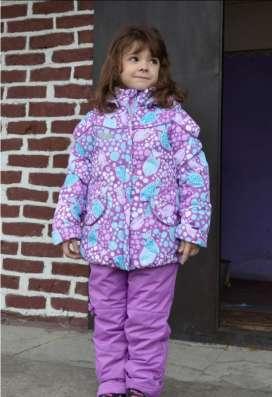 Зимняя детская одежда оптом в Петропавловске - ДетиОПТ