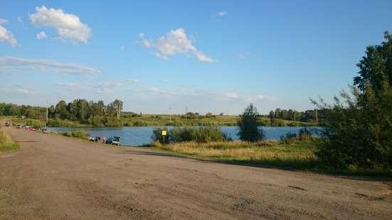 Земельные участки ИЖС мкр. Красивый пруд от собственника в Томске Фото 2