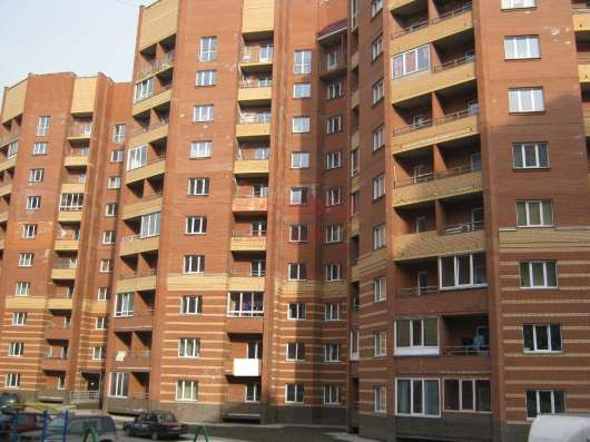 Продам отличную 3 к. кв квартиру! в Новосибирске Фото 1