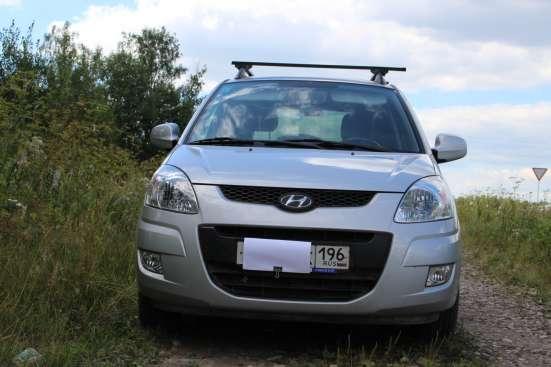 Продажа авто, Hyundai, Matrix, Автомат с пробегом 46000 км, в Каменске-Уральском Фото 4