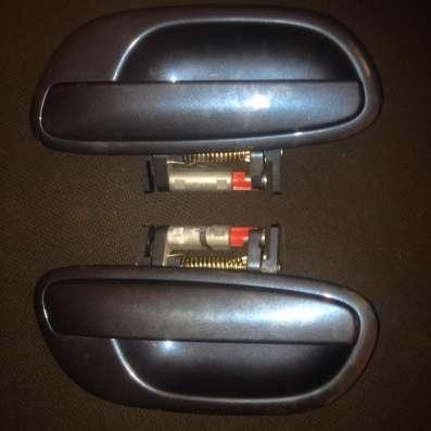 Ручка двери наружная для Subaru Legacy Outback B13