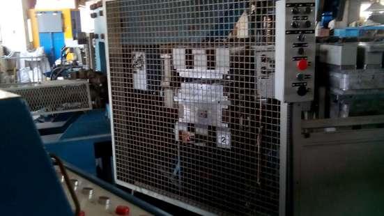 Оборудование по производству подошвы обувной в г. Нальчик Фото 2