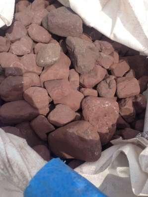 Камень голтованный в Полевской Фото 2