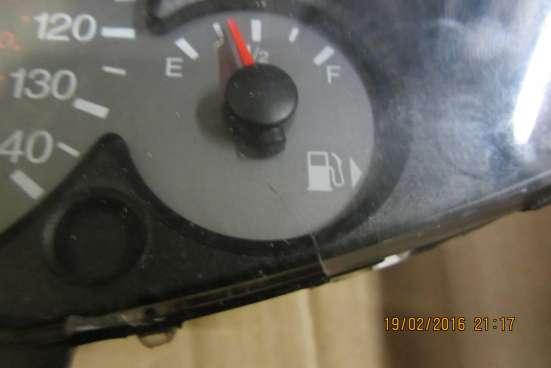 Приборная панель Ford Focus 1 USA