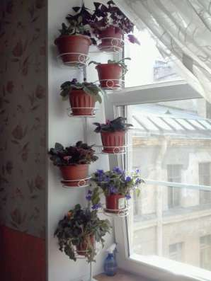 Подставки для цветов в г. Пушкино Фото 2