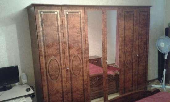 Спальный гарнитур, произв-во Италия