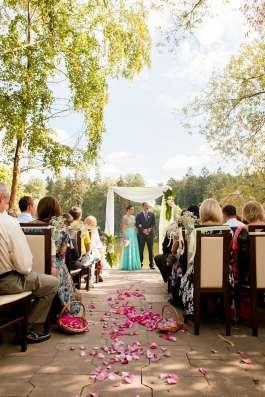 Выездная регистрация брака в Москве Фото 4