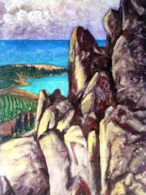 Картины, портрет, пейзаж, натюрморт