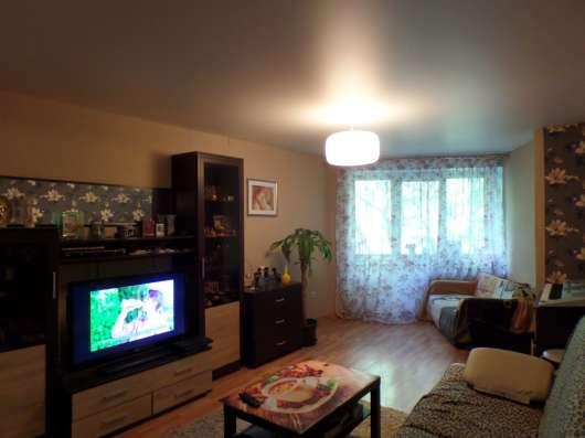 Продаётся однокомнатная квартира в Екатеринбурге Фото 4