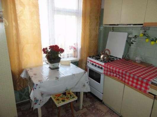 Квартира в Серпухове