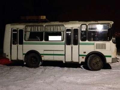 городской автобус ПАЗ 32054