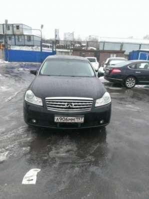 автомобиль Infiniti M 35, цена 467 000 руб.,в Москве Фото 3