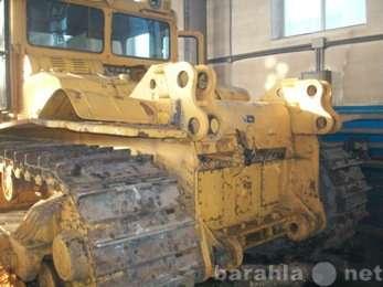 бульдозер ЧТЗ ДЭТ-250 в Челябинске Фото 1