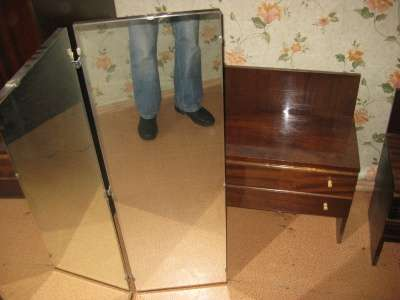 трюмо с зеркалом ссср в Рязани Фото 1