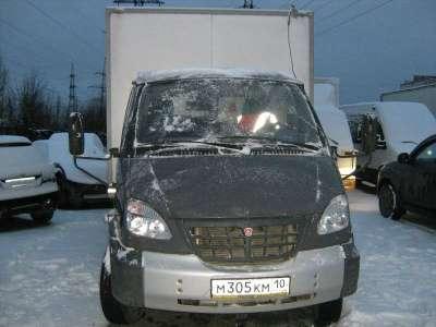 грузовой автомобиль ГАЗ Валдай