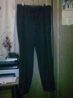 брюки 48-50