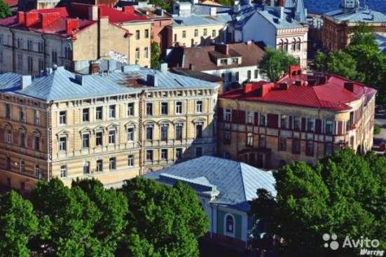 Продается 2-х этажное здание в центре Выборга