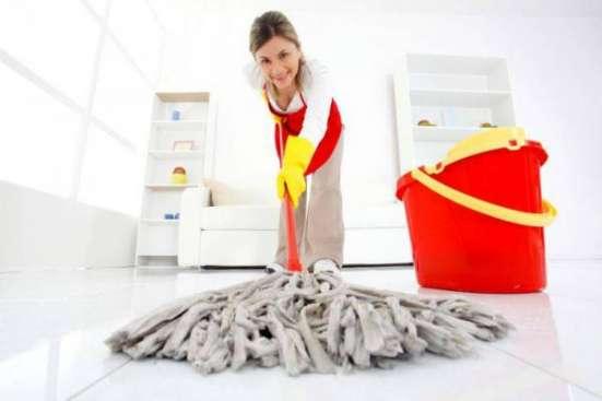 Профессиональная уборка квартир, офисов, коттеджей и других помещений.