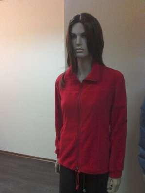 Куртка женская полартек 40-44 размеры