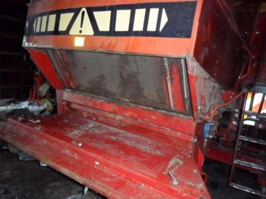 Измельчитель соломы для комбайна Лида-1300 Фото 1