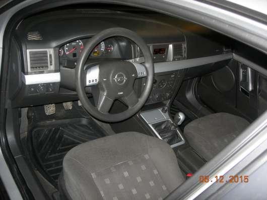 Продам а/м Opel Vectra 2004 г. в