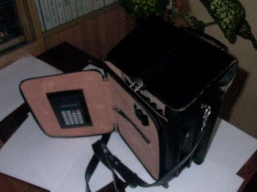 Продается сумка-планшет. в Москве Фото 1