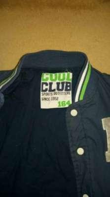 Куртка для мальчика 13 лет Сool Clab