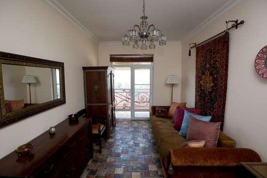 Уникальная квартира в Сочи