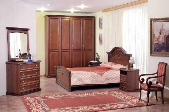 Мебель для спальни, кровати, матрасы, комоды, шкафы недорого в г. Киев Фото 6
