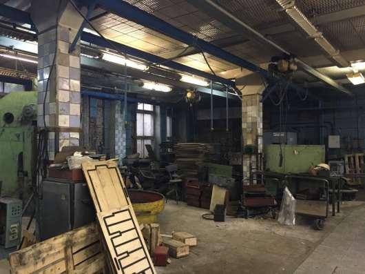 Сдам производство,272 кв. м, м. Лесная в Санкт-Петербурге Фото 2