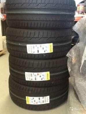 Новые к-ты Dunlop 245/45 R17 SP Sport Maxx RT