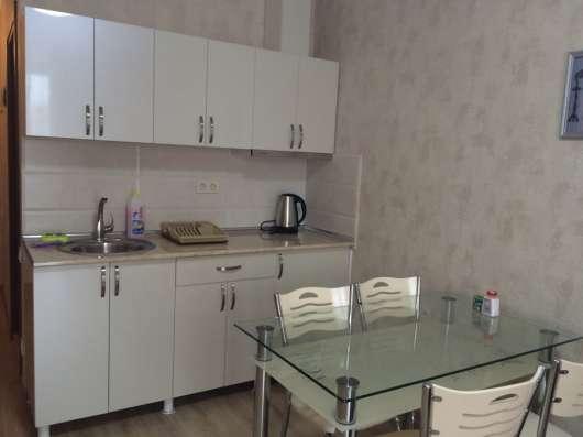 Недвижимость в аренду Батуми