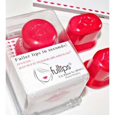 Увеличитель губ Fullips размер Large Round (Большой Круг)