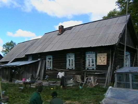 Продаю дом и 20 соток земли в п. Колпаковка, Шалинский р-он