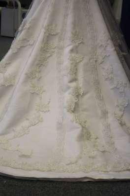 Свадебное платье Julius Bridal