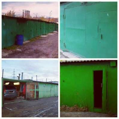 Металлический гараж в Химках для вашего зверя! в Москве Фото 2