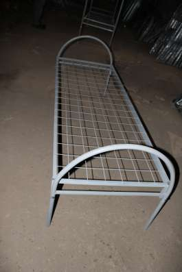 Металлические кровати в Георгиевске Фото 2
