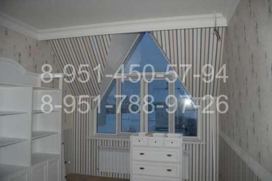 Сделаем качественный ремонт и красивую отделку Вашего дома или офиса! в Челябинске Фото 4
