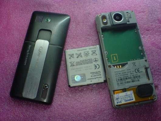 Sony-Ericsson K770i в Москве Фото 2
