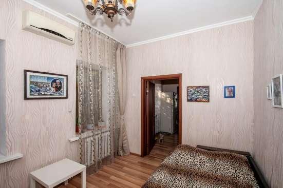 Хотите жить или вести бизнес в сердце Краснодара?